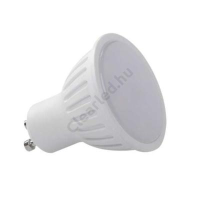 KANLUX 22703 Gu10 3W LED fényforrás, hideg fehér, 120°