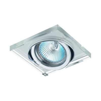 LUXERA 71053 ELEGANT beépíthető lámpa