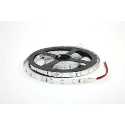 LED szalag 24V beltéri IP20 SMD2835 60LED 6,6W/m hideg fehér