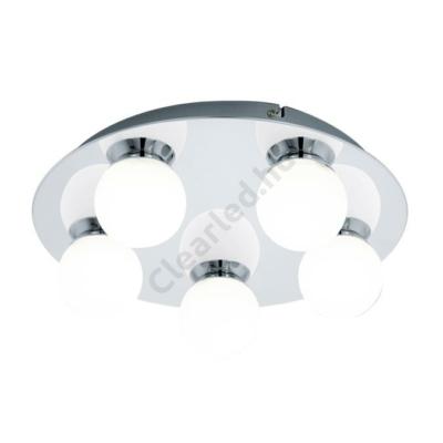 EGLO 94631 MOSIANO 5 x 3,3W LED fürdőszobai lámpa