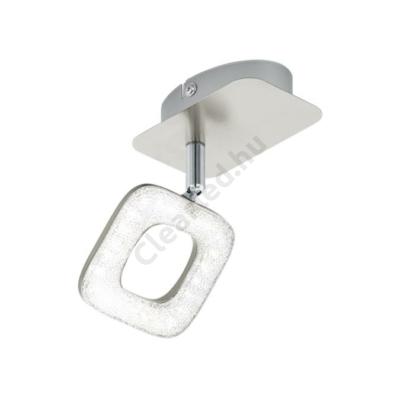 EGLO 97001 LITAGO CRYSTAL - LED 1 LED fali lámpa