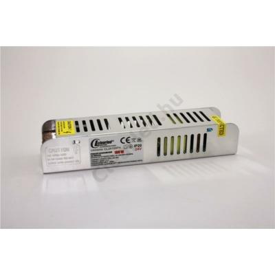 LED tápegység 24V DC IP20 100W fémházas