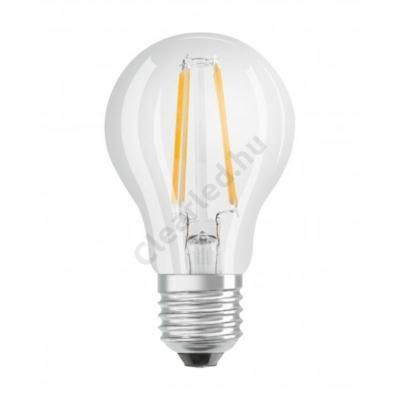 Osram LED filament classic E27 7W 60W 2700K 806lm 1év