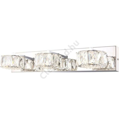 GLOBO 49350-3W AMUR fali lámpa