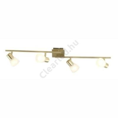 GLOBO 54540-4 RAIDER mennyezeti lámpa