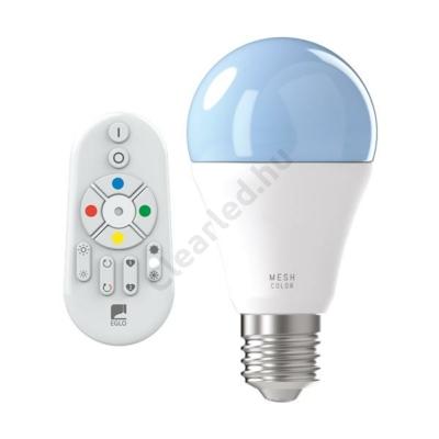EGLO 11585 CONNECT E27 A60 9W RGB+CCT