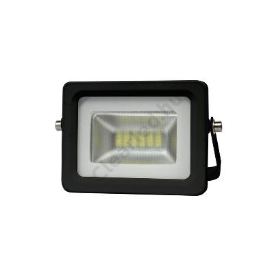 LED reflektor 230V 150W fekete SMD 5730 4000K