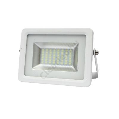 LED reflektor 230V 20W fehér SMD 5730 4000K