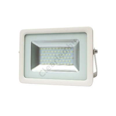 LED reflektor 230V 30W fehér SMD 5730 4000K