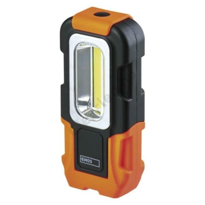 EMOS P3888 LED lámpa 3W COB 3 x AAA
