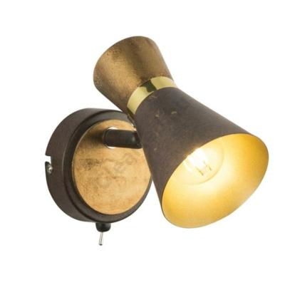 Globo 54808-1 MAREI fali lámpa