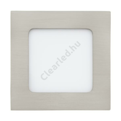 Eglo 95276 FUEVA 1 - LED süllyesztett lámpa