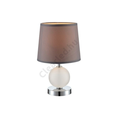 GLOBO 21669 VOLCANO asztali lámpa E14