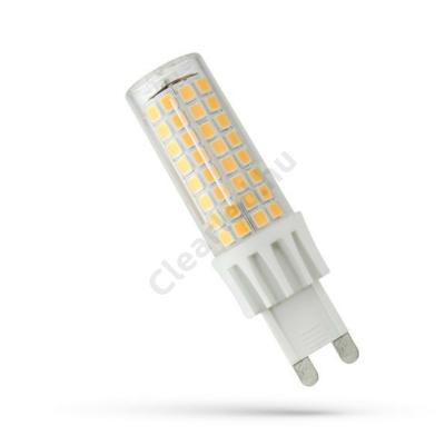 Spectrum LED WOJ14163 G9 7W WW