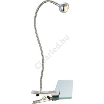 GLOBO 24109K SERPENT csiptetős lámpa