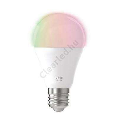 Eglo 11586 CONNECT E27 A60 9W RGB+CCT