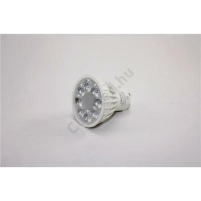 LED fényforrás GU10 230V 4W RGB+CCT