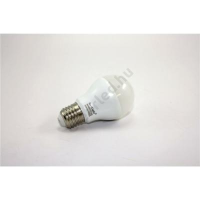 E27 6W CCT LED lámpa
