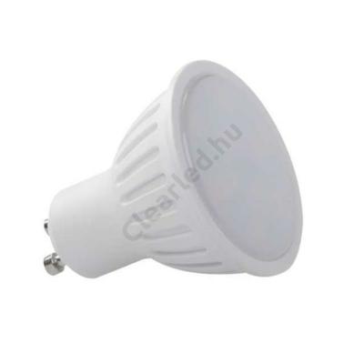 KANLUX 22823 TOMI GU10 3W LED fényforrás, semleges fehér, 120°°