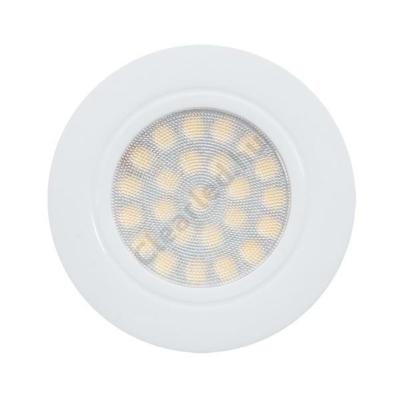 Ultralux LED bútorlámpa fehér 4W 330lm IP44 4200K