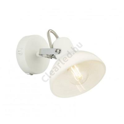 GLOBO 54657-1 AMORY fali lámpa