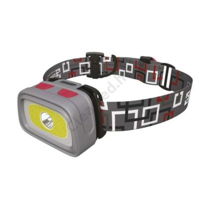 EMOS P3531 FEJLÁMPA COB LED + CREE XPG LED 3xAAA