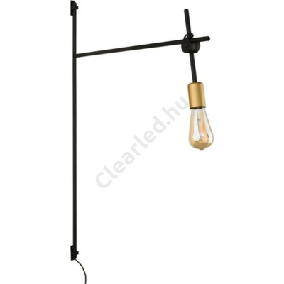 Nowodvorski 9294 AXIS fali lámpa