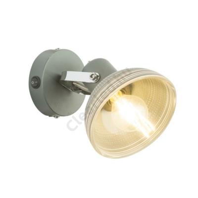 GLOBO 54658-1 DAISY spot lámpa