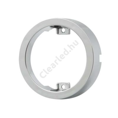 Ultralux kiemelő keret bútorlámpához, króm