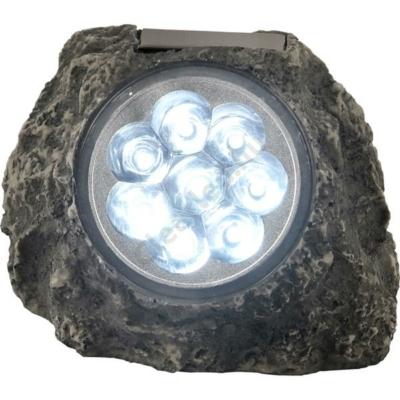 "GLOBO 33920 SOLAR kerti lámpa ""szikla"""