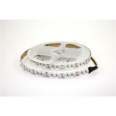 LED szalag CCT beltéri IP20 SMD2216 240LED 16W/m
