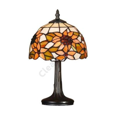 LUXERA 88 TIFFANY asztali lámpa