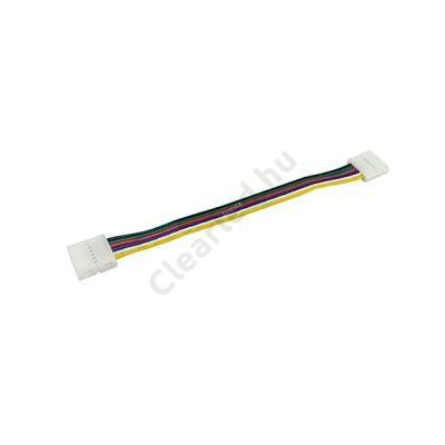 LED szalag összekötő, RGB+CCT