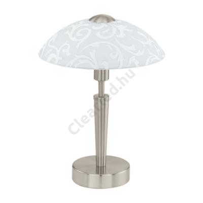 EGLO 91238 SOLO érintőkapcsolós asztali lámpa