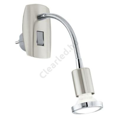 EGLO 92933 MINI 4 - LED konnektorlámpa - RE:4