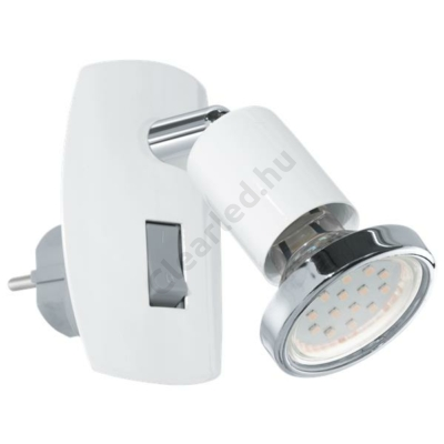 EGLO 92925 MINI 4 - LED konnektorlámpa - RE:4