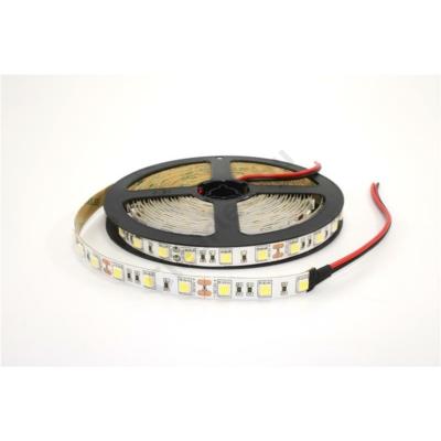 LED szalag beltéri IP20 SMD5050 60LED 14,4W/m hideg fehér