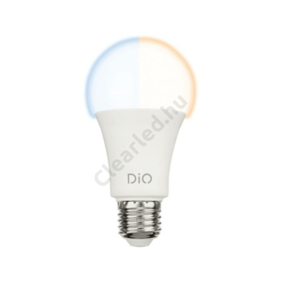 EGLO 11807 E27-LED-A60 806 lm 2700K-6500K fényforrás távirányítóval