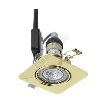 Eglo 94403 PENETO LED süllyesztett lámpa 3 db-os szett