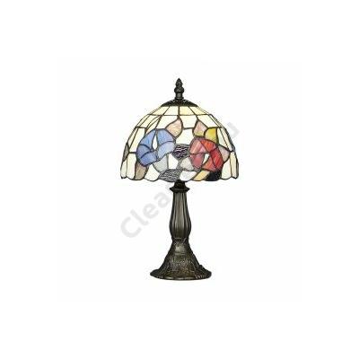 LUXERA 79 Tiffany 79 asztali lámpa, E14
