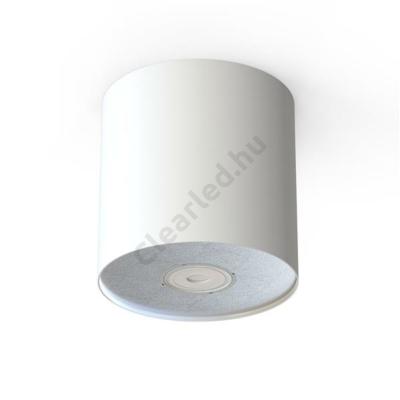 Nowodvorski POINT fehér mennyezeti lámpa GU10