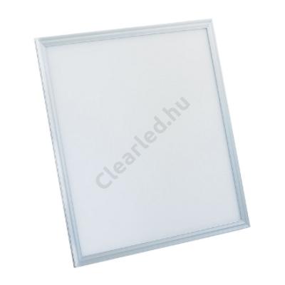 LED panel 595 x 595mm 48W semleges fehér 4320lm