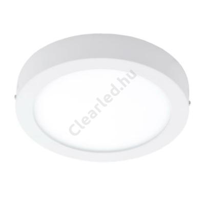 EGLO 94076 FUEVA 1 - falonkívüli LED panel, 18W, 4000K, fehér