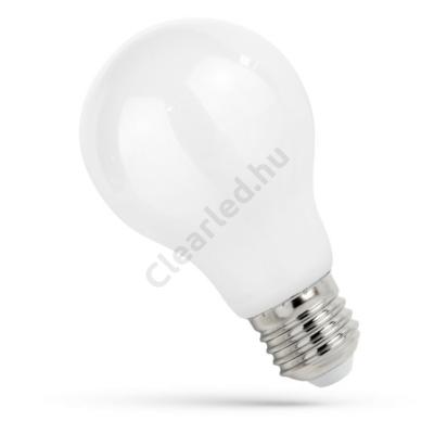 Spectrum LED WOJ14364 filament matt körte E27 11W, 2700K