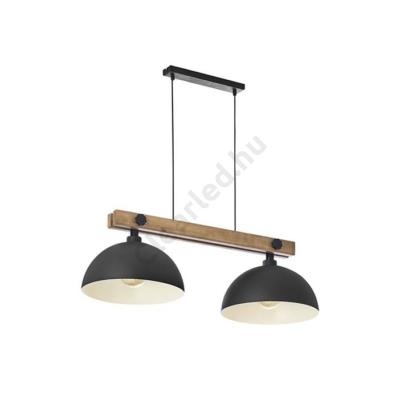 TK Lighting TK1706 OSLO függeszték 2xE27