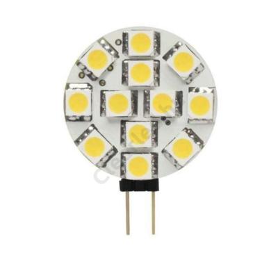 Kanlux 8951 LED12 SMD fényforrás, G4 1,5W 3000K