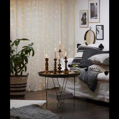 Star Trading 456-19-1 karácsonyi fényfüzér háló 2 x 1m