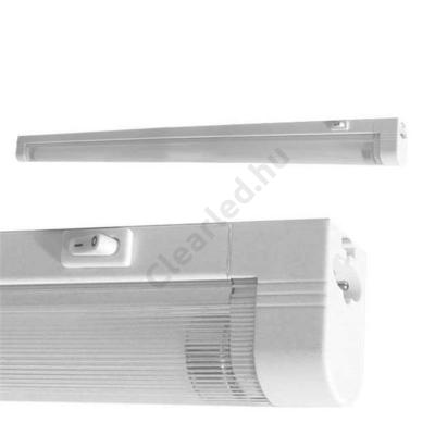 Kanlux 4731 MERA T5 13W 4000K kapcsolós fénycsöves lámpatest