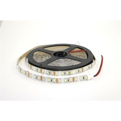 LED szalag kültéri IP54 SMD2835 120LED 9,6W/m meleg fehér