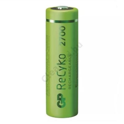 GP B2127 akkumulátor, 2700mAh, AA, LR06